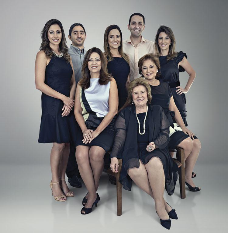 Família Rodrigues